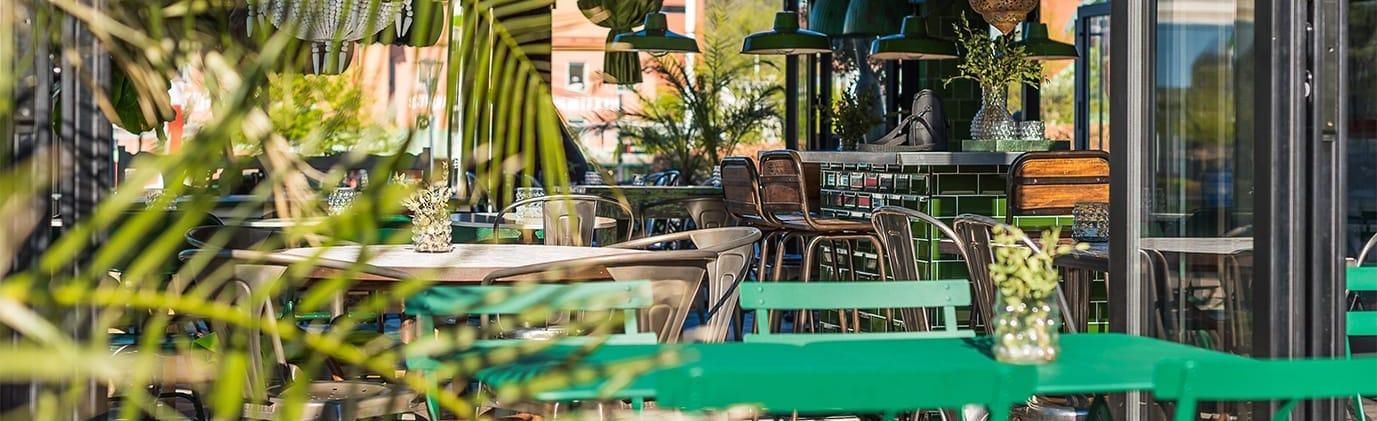 Café Viskan Knalleland